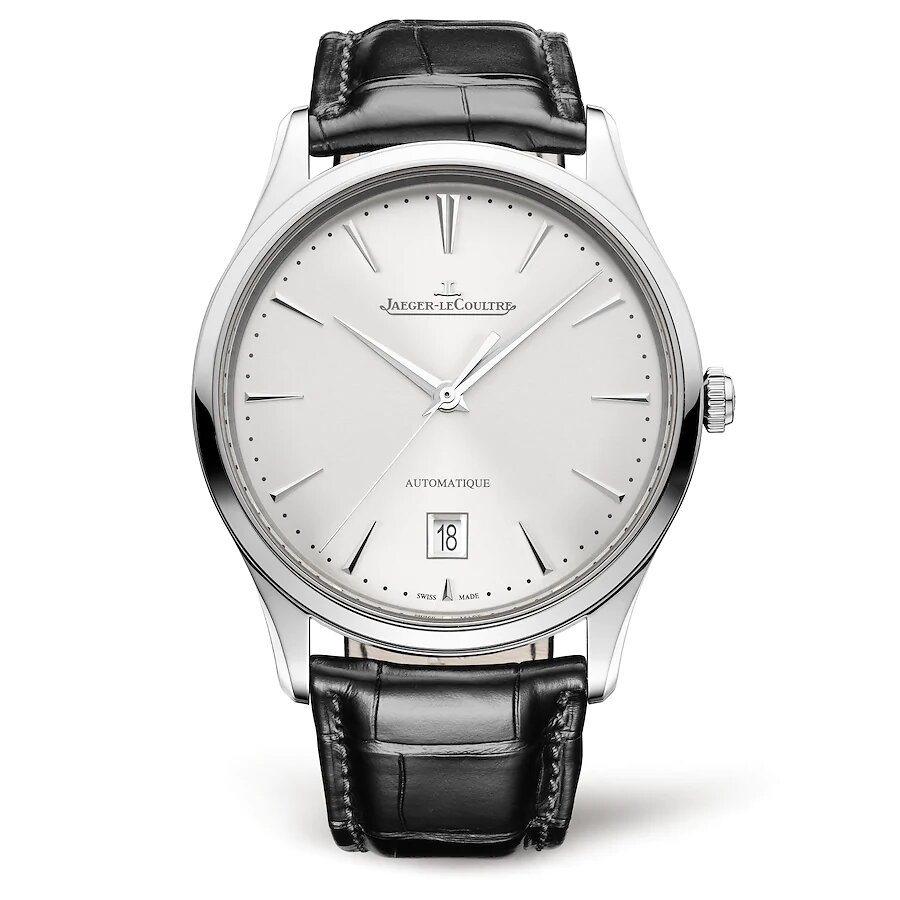 Q1238420 - Jaeger-LeCoultre Master Ultra Thin Date