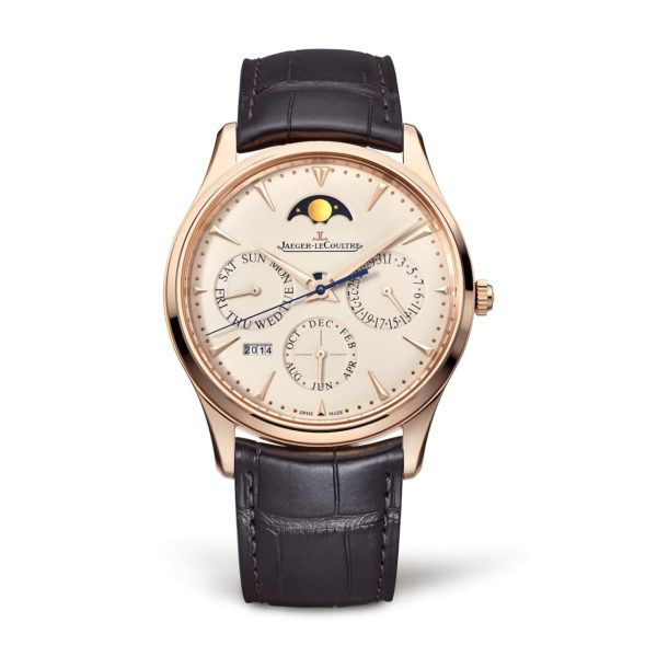 Q1302520 - Jaeger-LeCoultre Master Ultra Thin Perpetual