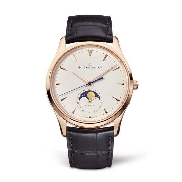 Q1362520 - Jaeger-LeCoultre Master Ultra Thin Moon