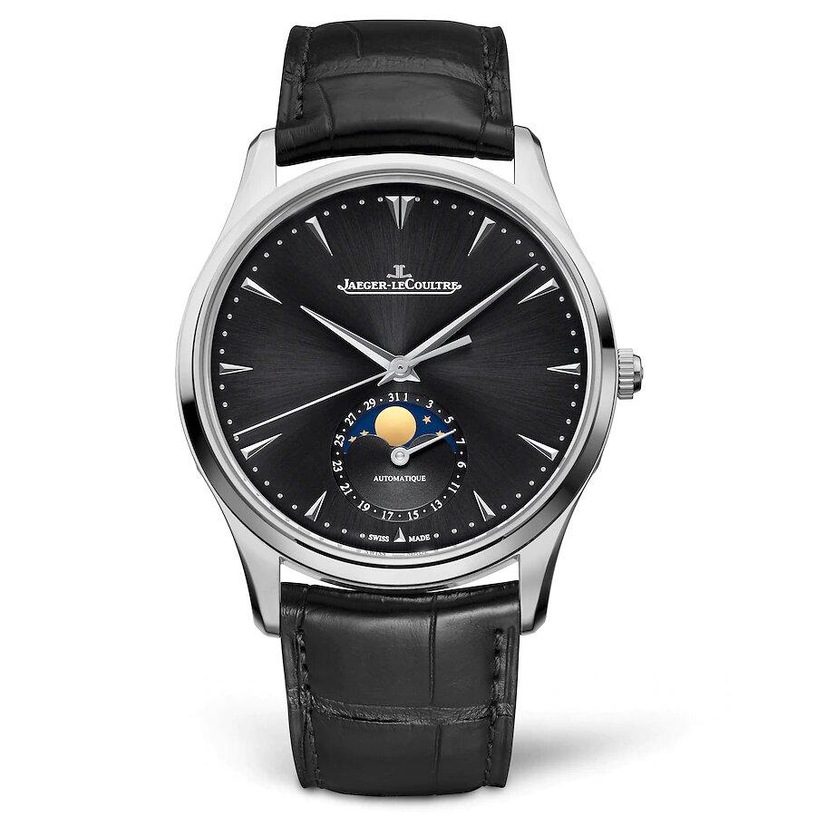Q1368470 - Jaeger-LeCoultre Master Ultra Thin Moon
