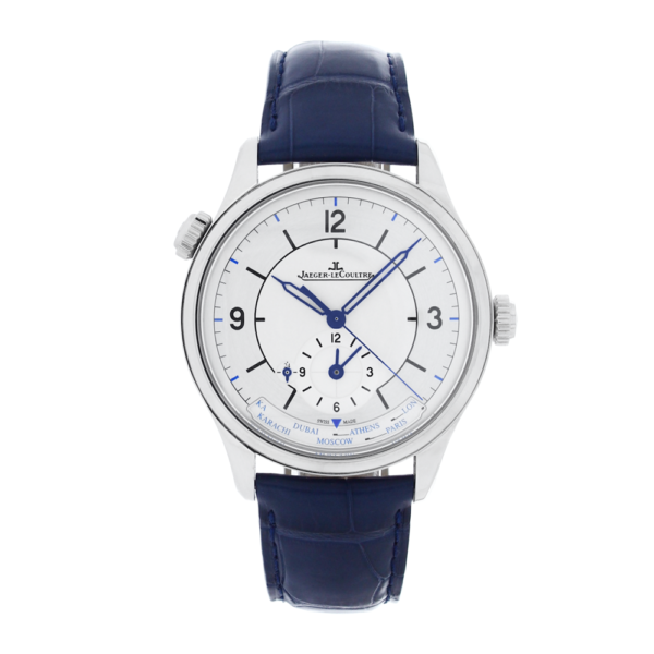 Q1428530 - Jaeger-LeCoultre Master Geographic