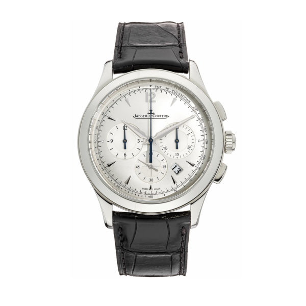 Q1538420 - Jaeger-LeCoultre Master Chronograph Automatic
