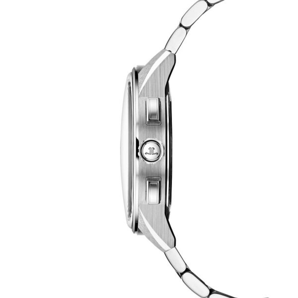 Q9028180 - Jaeger-LeCoultre Polaris Chronograph Blue Steel