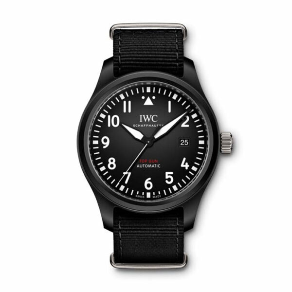 IW326901 - IWC Pilot's Watch Automatic Top Gun
