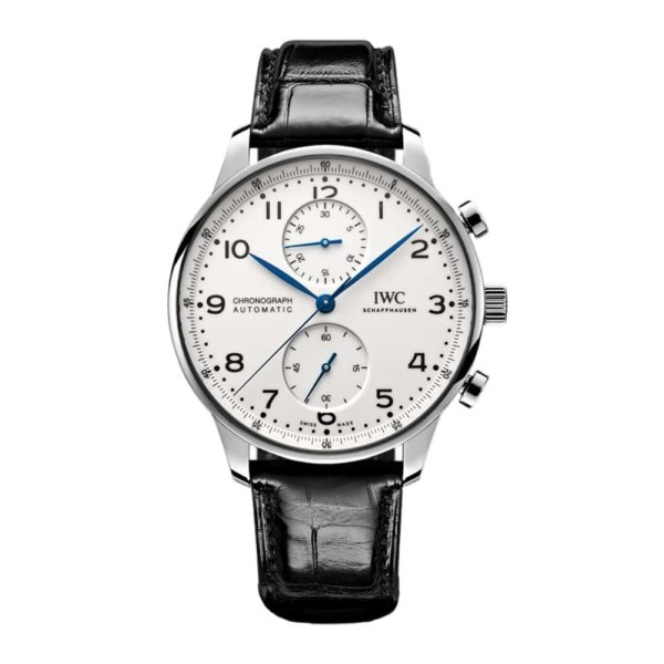 "IW371602 - IWC Portugieser Chronograph Edition ""150 Years"""