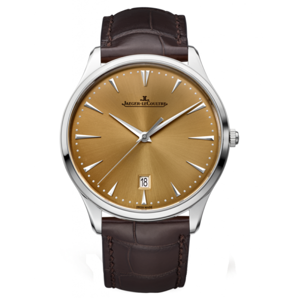 Q1288430 - Jaeger-LeCoultre Master Grande Ultra Thin