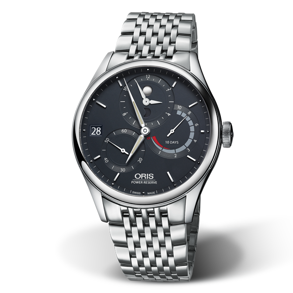 01 112 7726 4055-Set 8 23 79 — Oris Artelier Calibre 112