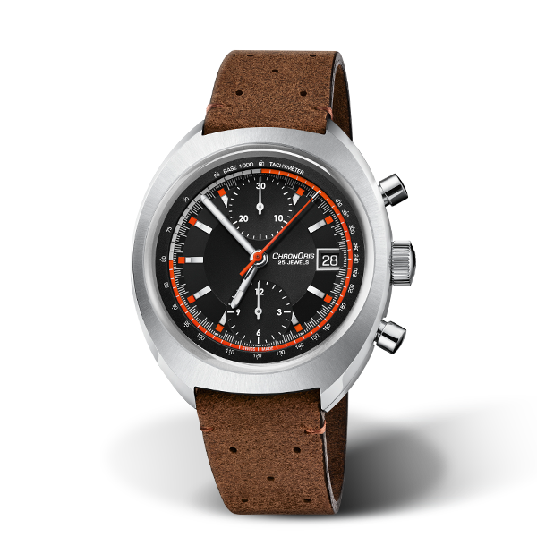 01 673 7739 4034-Set LS — Oris Chronoris Limited Edition