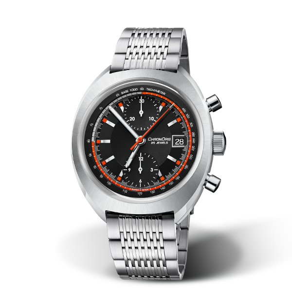 01 673 7739 4034-Set MB — Oris Chronoris Limited Edition