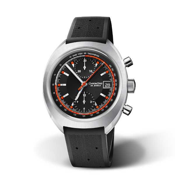 01 673 7739 4034-Set RS — Oris Chronoris Limited Edition