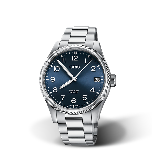 01 751 7761 4065-07 8 20 08P — Oris Big Crown ProPilot Big Date