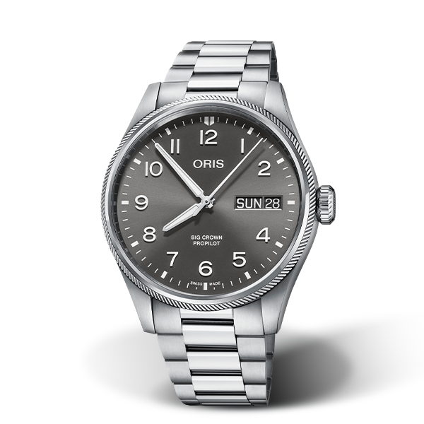 01 752 7760 4063-07 8 22 08P — Oris Big Crown ProPilot Big Day Date
