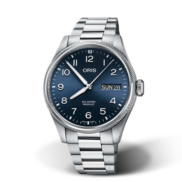 01 752 7760 4065-07 8 22 08P — Oris Big Crown ProPilot Big Day Date