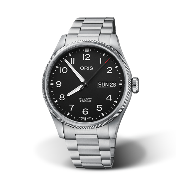 01 752 7760 4164-07 8 22 08 — Oris Big Crown ProPilot Big Day Date