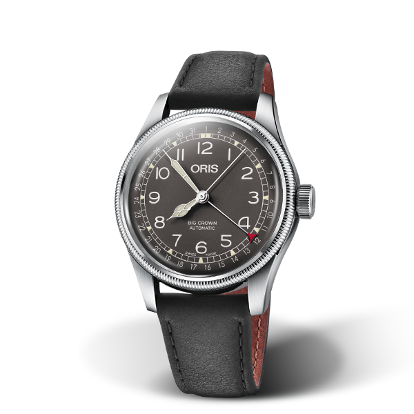 01 754 7741 4064-07 5 20 65 — Oris Big Crown Pointer Date