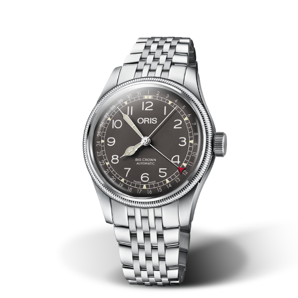 01 754 7741 4064-07 8 20 22 — Oris Big Crown Pointer Date