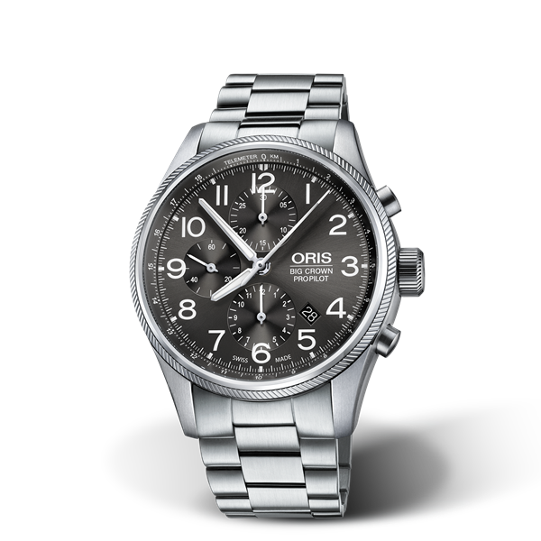 01 774 7699 4063-07 8 22 19 — Oris Big Crown ProPilot Chronograph