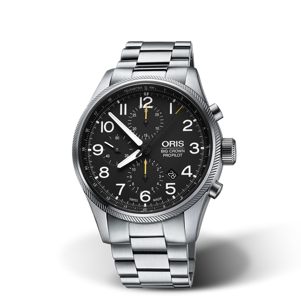 01 774 7699 4134-07 8 22 19 — Oris Big Crown ProPilot Chronograph