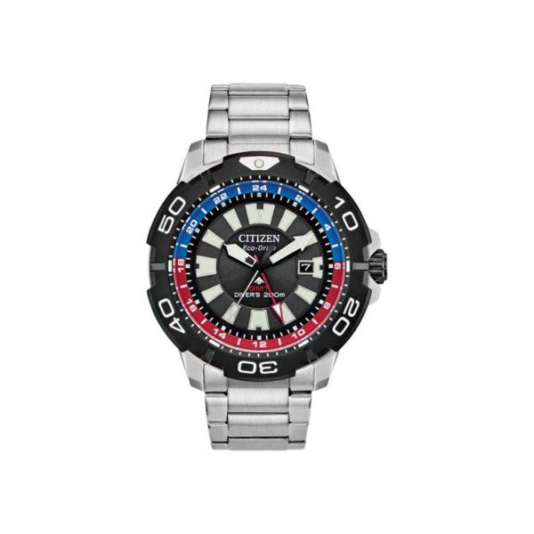 BJ7128-59E — Citizen Promaster Diver GMT