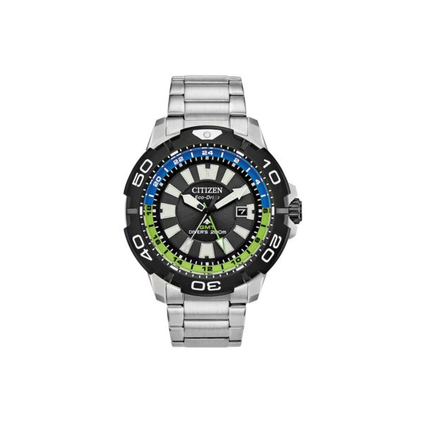BJ7128-59G — Citizen Promaster Diver GMT
