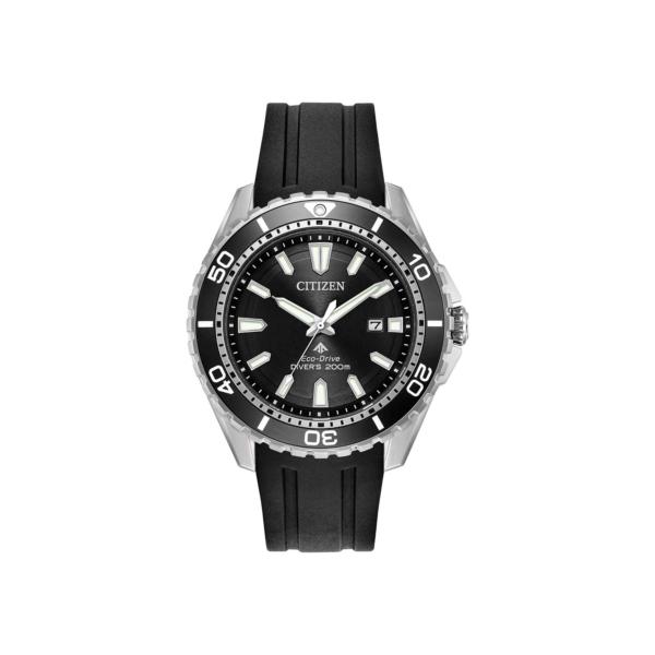 BN0190-07E / 54-035/19 — Citizen Promaster Diver