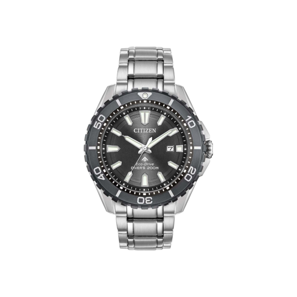 BN0198-56H / 54-035/19 — Citizen Promaster Diver