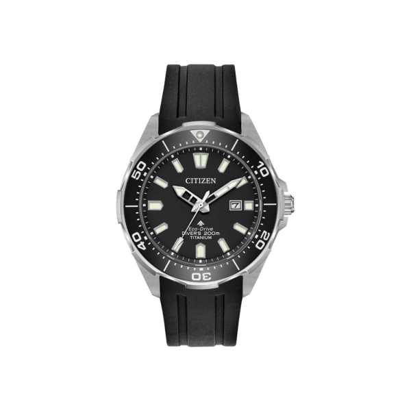 BN0200-05E / 54-052/19 — Citizen Promaster Diver