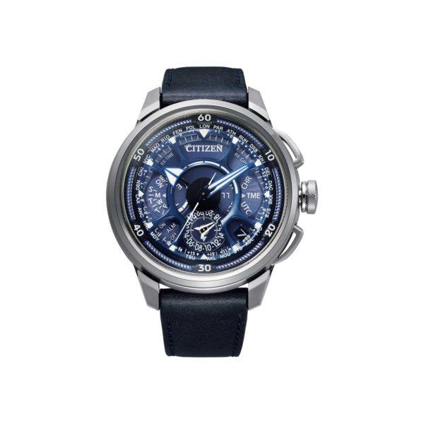 CC7000-01L — Citizen Sattelite Wave F900