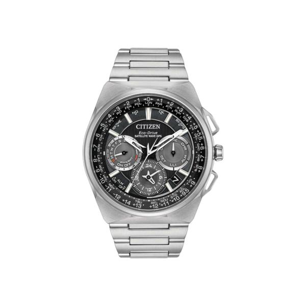 CC9008-50E — Citizen Satellite Wave F900