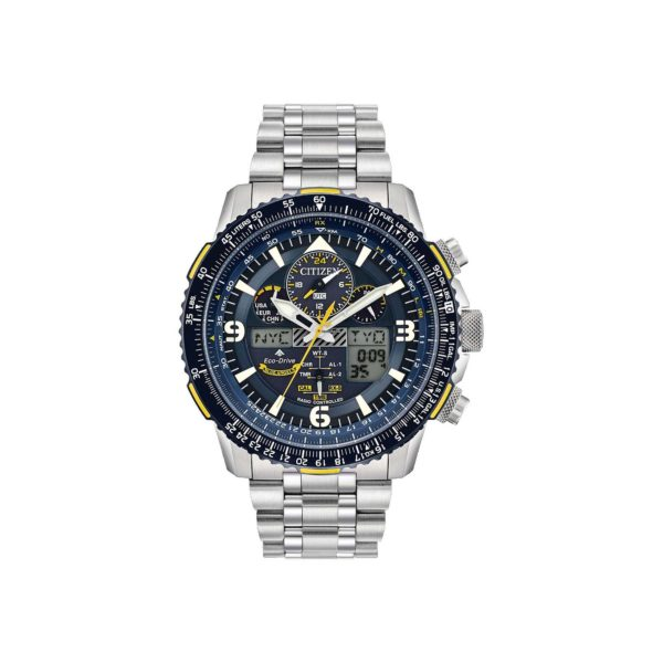 JY8101-52L — Citizen Promaster Skyhawk AT