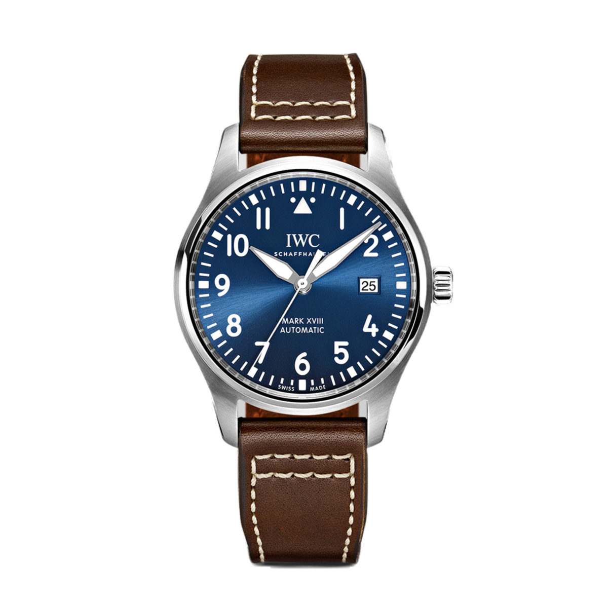 "IW327010 — IWC Schaffhausen Pilot's Watch Mark XVIII Edition ""Le Petit Prince"""