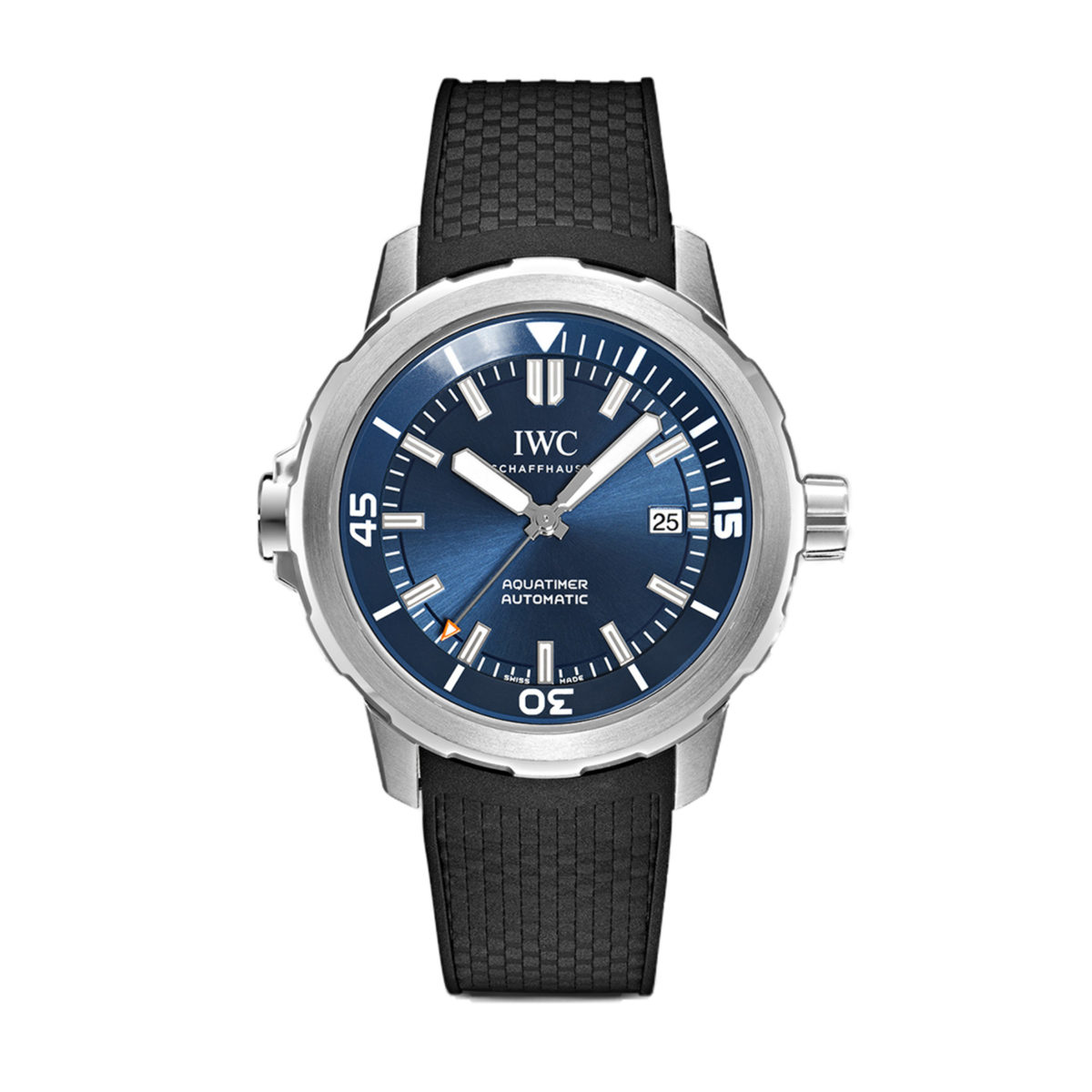 "IW329005 — IWC Schaffhausen Aquatimer Automatic Edition ""Expedition Jacques-Yves Cousteau"""