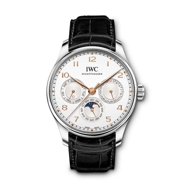 IW344203 — IWC Schaffhausen Portugieser Perpetual Calendar 42