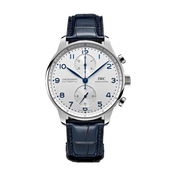 IW371605 — IWC Schaffhausen Portugieser Chronograph