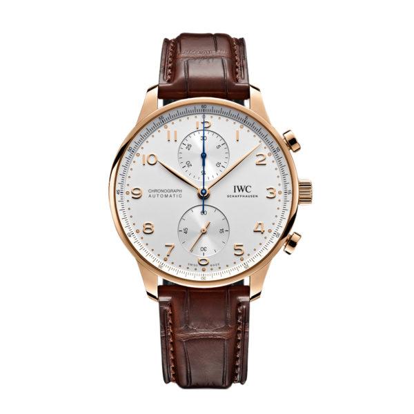 IW371611 — IWC Schaffhausen Portugieser Chronograph
