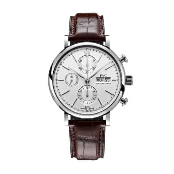 IW391027 — IWC Schaffhausen Portofino Chronograph