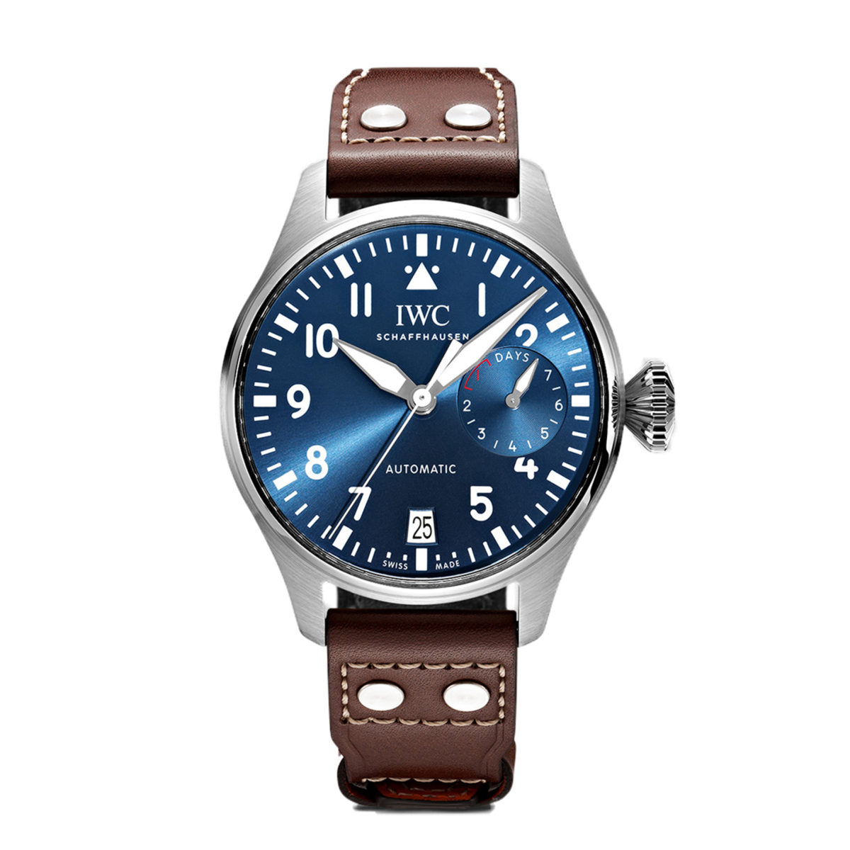 "IW501002 — IWC Schaffhausen Big Pilot's Watch Edition ""Le Petit Prince"""