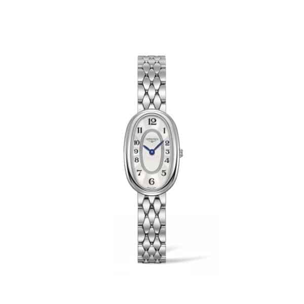 L23054836 — Longines Symphonette 18mm Stainless Steel