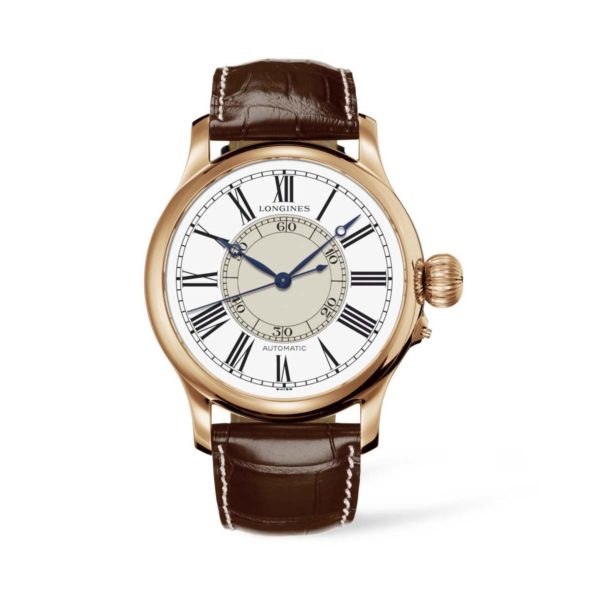 L27138110 — Weems 47mm Gold 18K Automatic