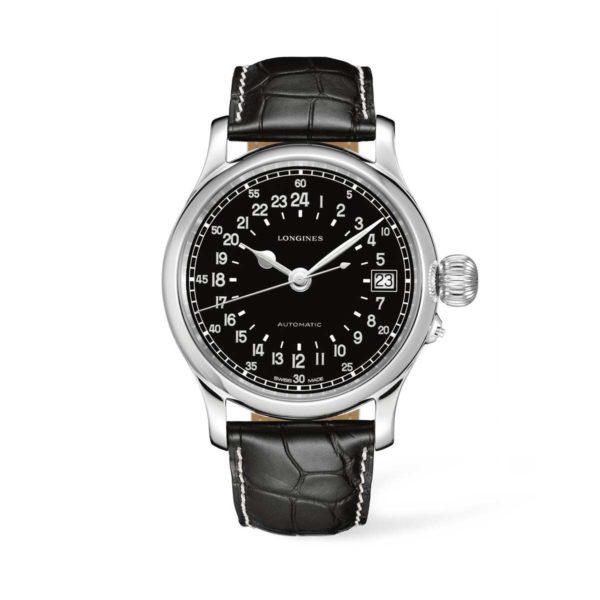 L27514534 — Longines Twenty-Four Hours 47mm Automatic
