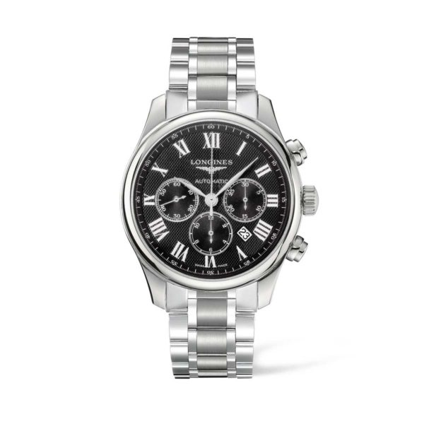 L28594516 — The Longines Master Collection 44mm Chronograph