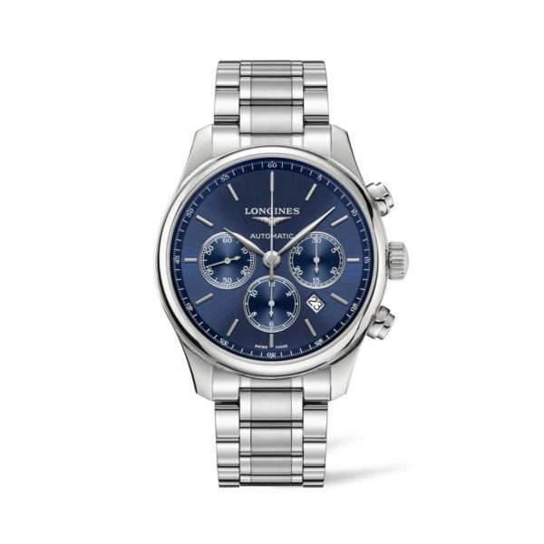 L28594926 — The Longines Master Collection 44mm Automatic Chronograph