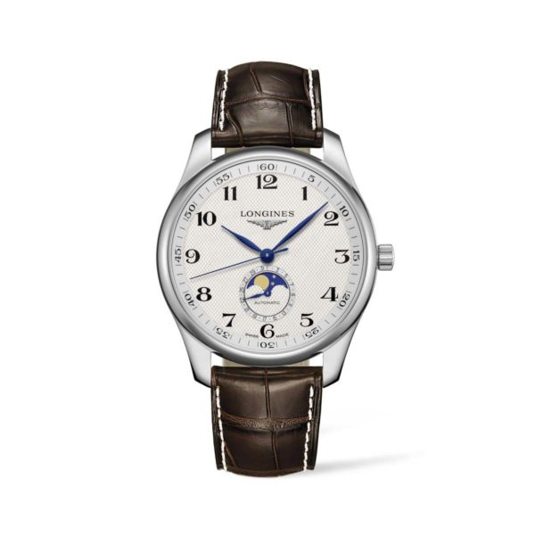 L29194783 — The Longines Master Collection 42mm Automatic