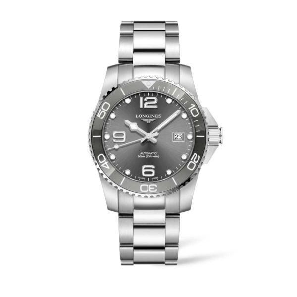L37814766 — HydroConquest 41mm and ceramic Automatic Diving Watch