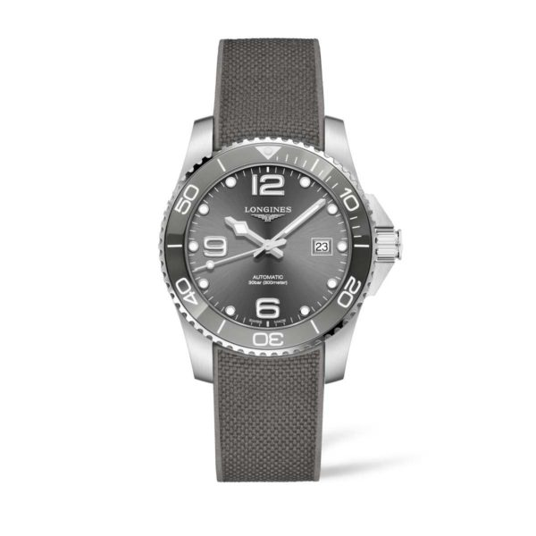L37814769 — HydroConquest 41mm and ceramic Automatic Diving Watch