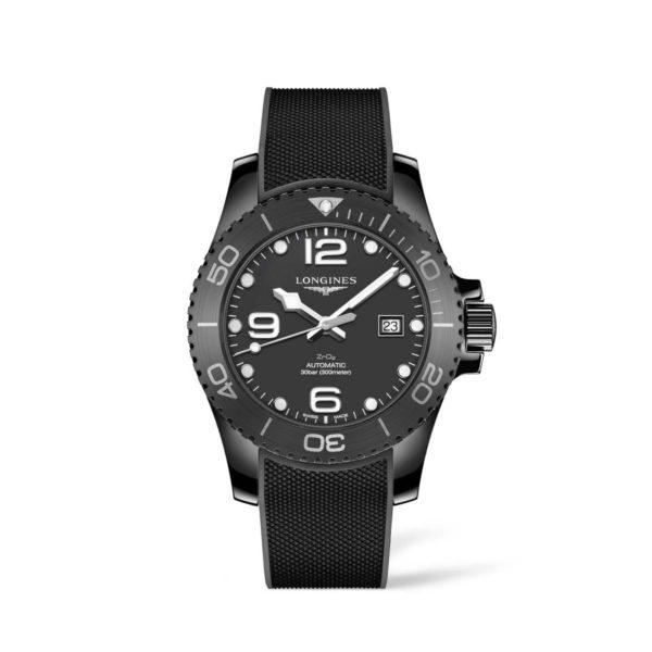 L37844569 — HydroConquest 43mm Ceramic Automatic Diving Watch