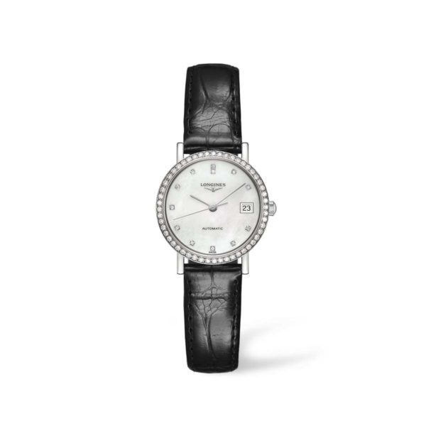 L43090872 — The Longines Elegant Collection 25mm Automatic
