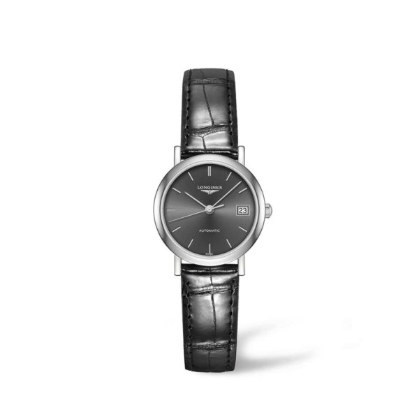 L43094722 — The Longines Elegant Collection 25mm Automatic