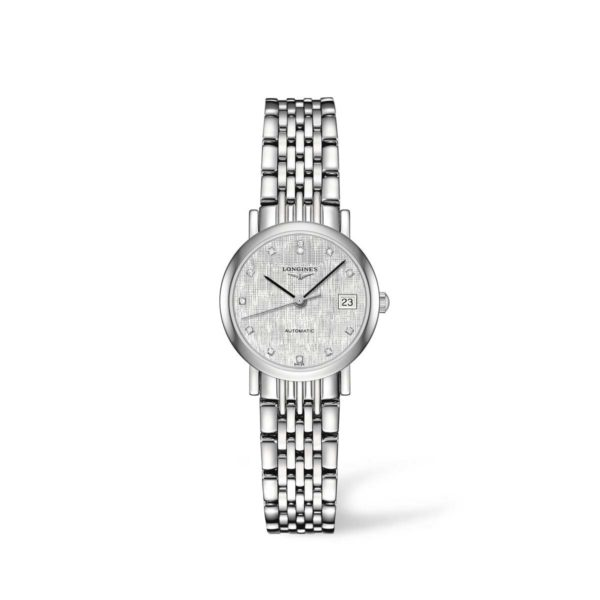 L43094776 — The Longines Elegant Collection 25mm Automatic