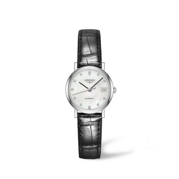 L43094872 — The Longines Elegant Collection 25mm Automatic